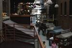 Davol Square Shopping Center - Interior by Chet Smolski