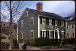 Thomas Aldrich House