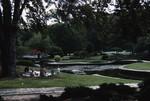 Roger Williams Park, Japanese Garden