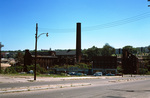 Randal Square Mills After Fire (1971)