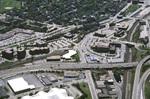 Interstate 95 & R.I. 146 Junction