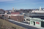 Pawtucket: Downtown