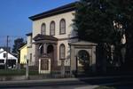 Newport- Touro Synagogue