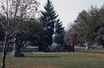 Newport: Commodore Matthew Perry Public Sculpture
