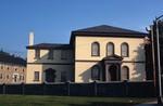 Newport: Touro Synagogue