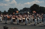 Bristol 4th of July Parade