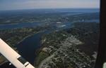 East Providence & Barrington (Aerial)