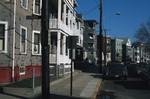 Triple-Deckers on Fales Street