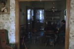 Triple-Decker Interior