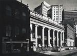Arcade Weybosset St. facade 1976