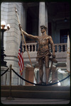 Independent Man Statue, State House