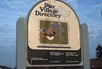 Pier Village Directory