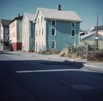 Providence: Abandoned Housing