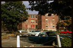 South Providence- Roger Williams Public Housing Development