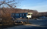 Mobile Home in Individual Site, Glocester, RI