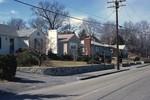 Pleasant St. Pawtucket- Post war Infilling