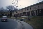 Morin Heights Public Housing Woonsocket