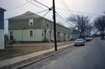 Public Housing- Woonsocket Morin Heights