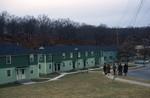 Public Housing Woonsocket Veteran's Memorial