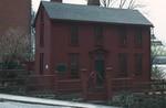 Historic Stephen Hopkins House (1974)