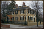 Historic James Burrough House 1818 #2