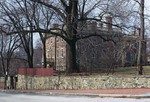 John Brown House 1789