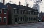 Historic Thomas Howard Heirs House, Benefit St. 1835