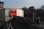 Blackstone Falls Construction