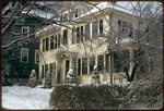 Blackstone: Single Family Home in Winter