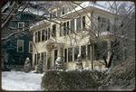 Blackstone: Single Family Home in Winter
