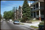 Smith Hill: Eaton Street, Triple Deckers