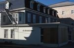 New Shoreham House on Block Island