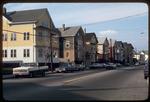 Smith Hill: Douglas Avenue, Triple Deckers