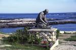 Fisherman's Memorial - Land's End