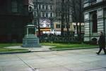 Boston: Kings Chapel & Burial Ground