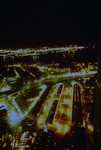 Faneuil Hall Aerial at Night