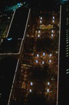 Boston: Faneuil Hall Aerial at Night