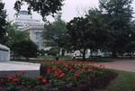 Washington D.C.: Lafayette Park