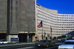 HUD Headquarters - Washington D.C.