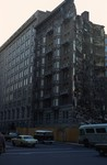 Demolition of Old Buildings in Washington D.C.