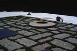 John F. Kennedy Eternal Flame