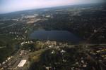 Santo Domingo Aerial