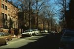 Boston: South End