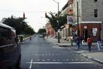 Baltimore: Row Houses