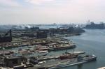 Baltimore: Inner Harbor, Docks