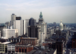 Baltimore: Skyline, Tower Building, City Hall