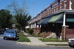Baltimore: Row Housing