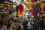 Baltimore: Harborplace Mall Light Street Pavilion