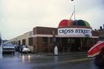 Baltimore: Cross Street Market