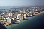 Miami Beach: Collins Ave. Hotels, Oceanfront; Carillon Hotel